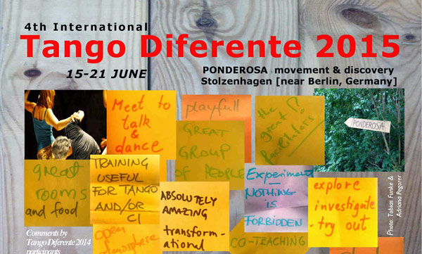 Tango Differente 2015 - feature image