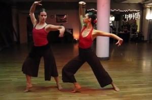 Valeria Solomonoff and Jamie Harrison_2006