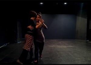Mariposa Tango and Yailet Su