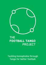 Football Tango Project Logo