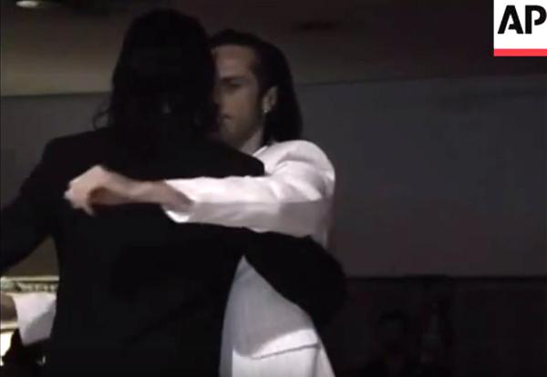 Argentina Gay Tango 2010