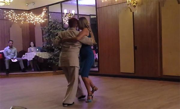 "Brigitta Winkler and Lexa Rosean – ""Paciencia"""