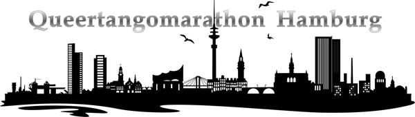 1. Queertangomarathon Hamburg – Save the Date!