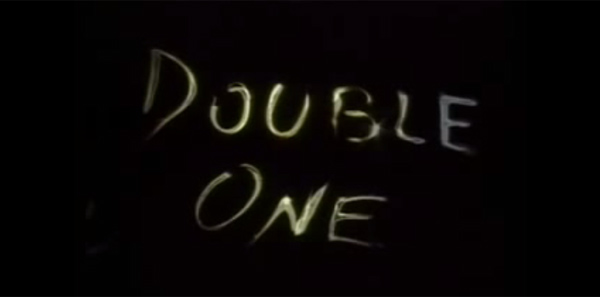 Double One – Short Film (2001)