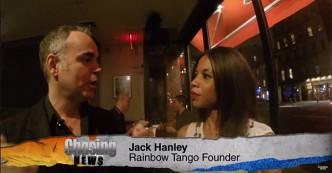 Jack Hanley, Rainbow Tango, New York