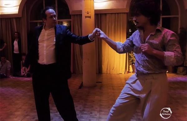 Gaston Torelli and Matias Facio (2015)