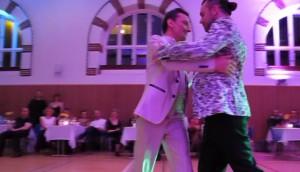 Martin and Maurizio
