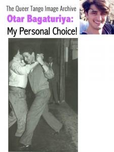 Otar's favourit Queer Tango Image