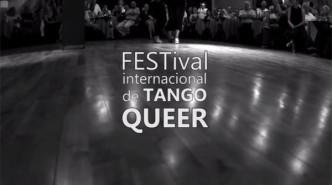 Festival Internacional de Tango Queer 2016