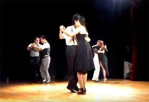 Queer Tango, Mexico 2013
