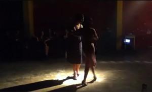 Suyai Serpa and Celeste Rodriguez