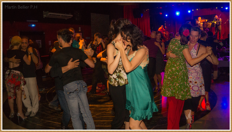 Décimo Festival Internacional de Tango Queer de Buenos Aires