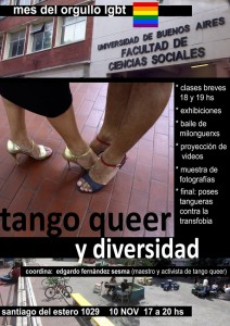 tango queer y diversidad