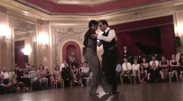 Vito Muñoz and Claudio Cardona (2013)