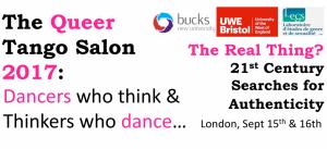 The Queer Tango Salon, London 2017