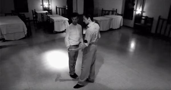 Vincent Hodin and Maximiliano Colussi (2014)
