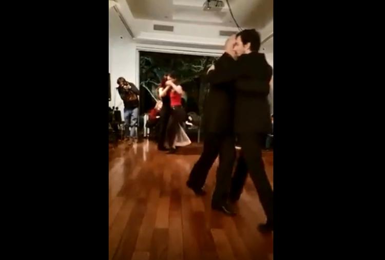 Colectivo Tango Queer Uruguay