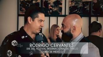 Rodrigo Cervantes