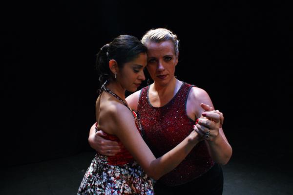 Retratos de tango – fotografías