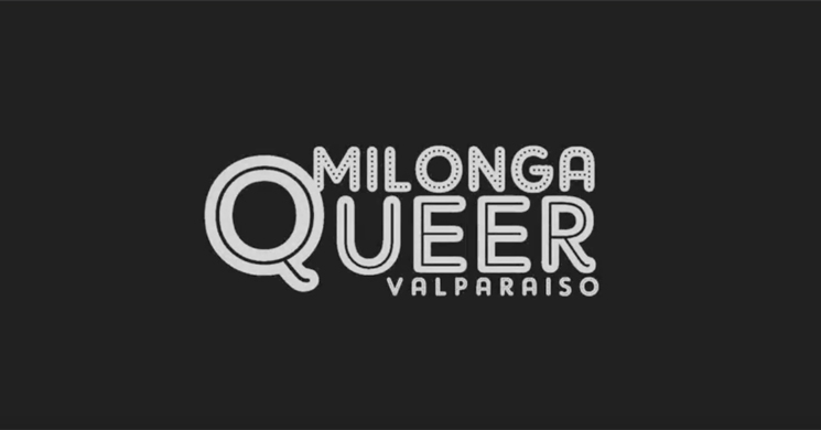 Milonga Queer Valparaiso – Promotional Video