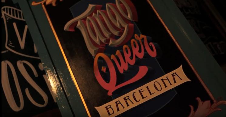 Tango Queer Barcelona. ¿Qué es?