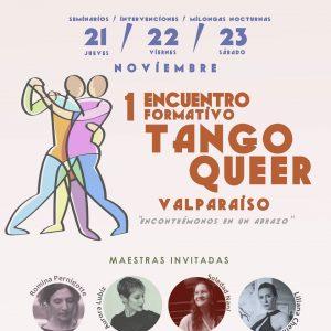 Copyright Milonga Queer Valparaiso