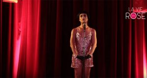 Copyright La Vie en Rose Queer Tango Festival