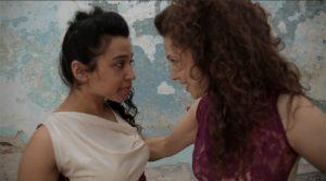 Laura Da Luz y Anaclara Villarreal