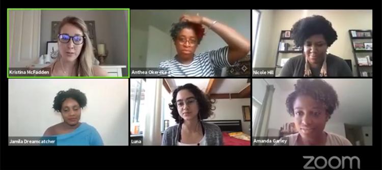 Racism, Inclusivity and Tango: Women Talk of Belonging in Argentine Tango