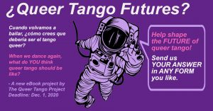 Queer Tango Futures